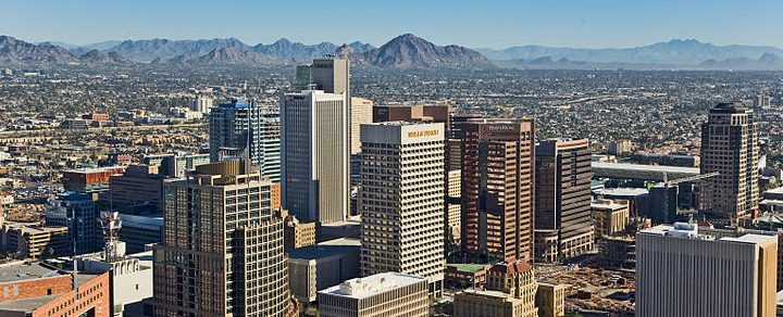 Why Phoenix Will Become The Silicon Desert (or Why It Won't)