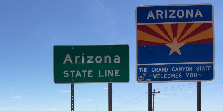 My Foreign Company's Name Conflicts with An Existing Arizona One. Now What?