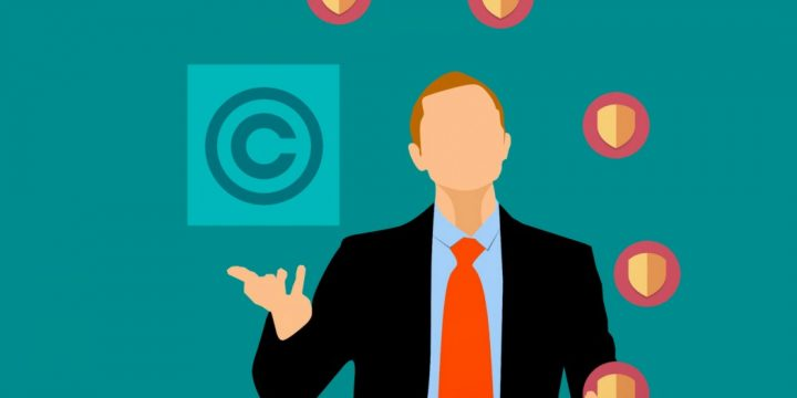 Yes, Your Website Needs a DMCA Agent. Here's Why.