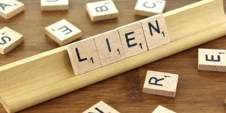 Why You Should Do a Lien Search before Buying a Business