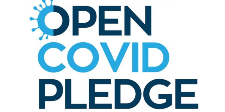 Thoughts on The Open COVID Pledge